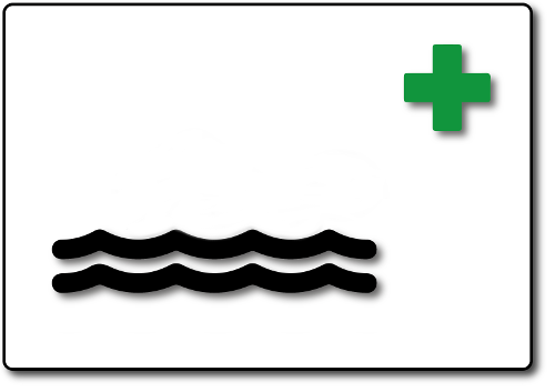 Aquatic First Aid (Level 1) in Stevenage