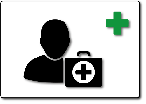 Emergency First Aid at Work (Level 3) in Stevenage